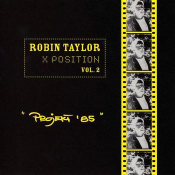 X position vol.2